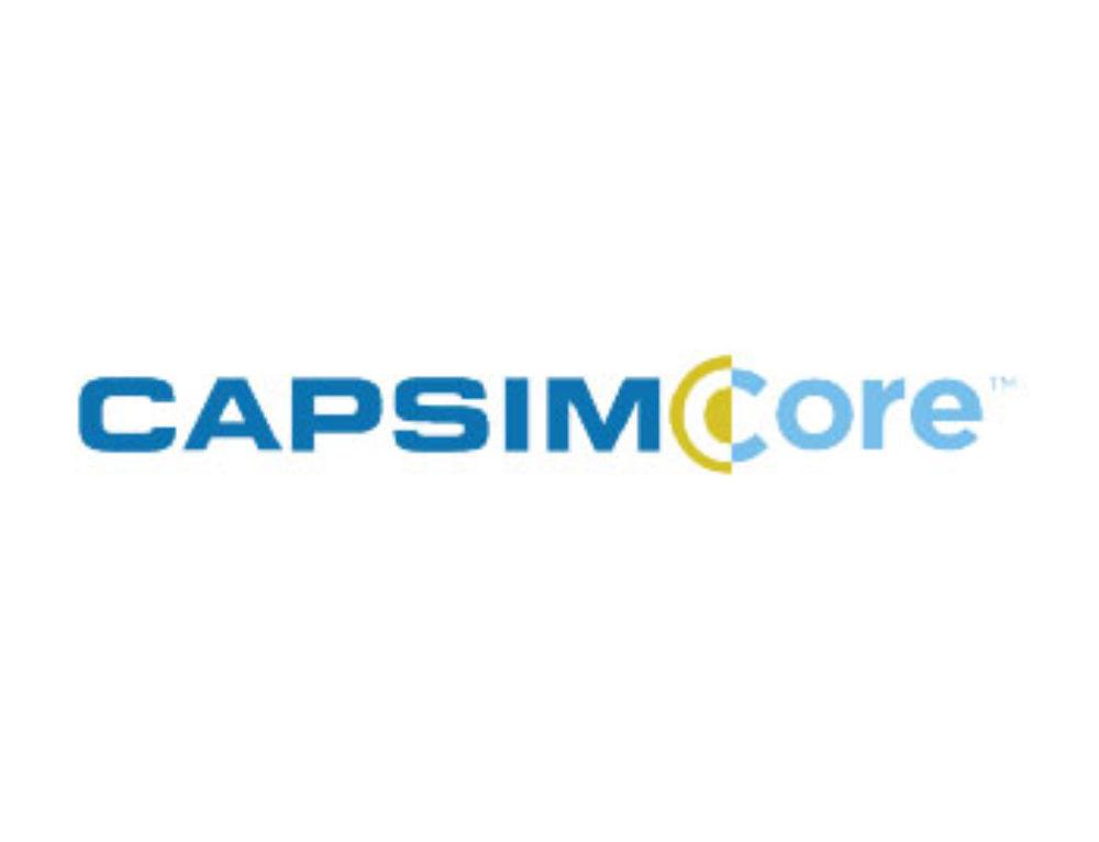 CAPSIM CORE