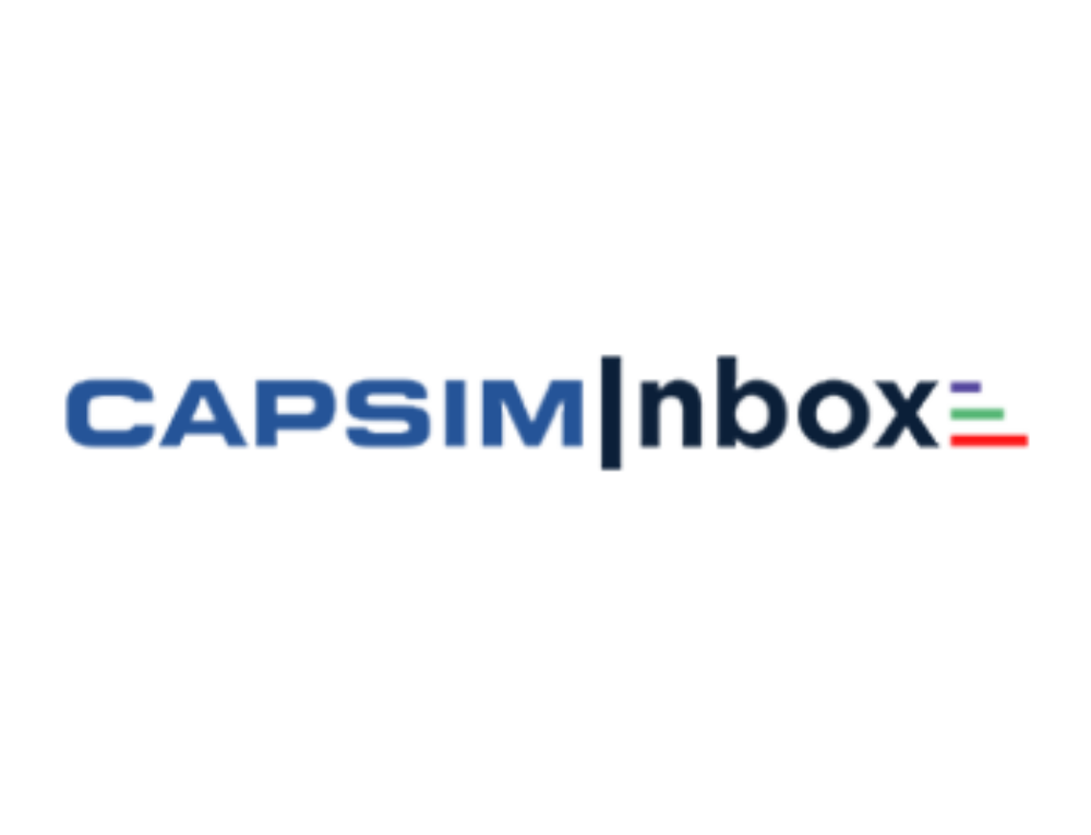 CAPSIM INBOX GENERAL MANAGEMENT