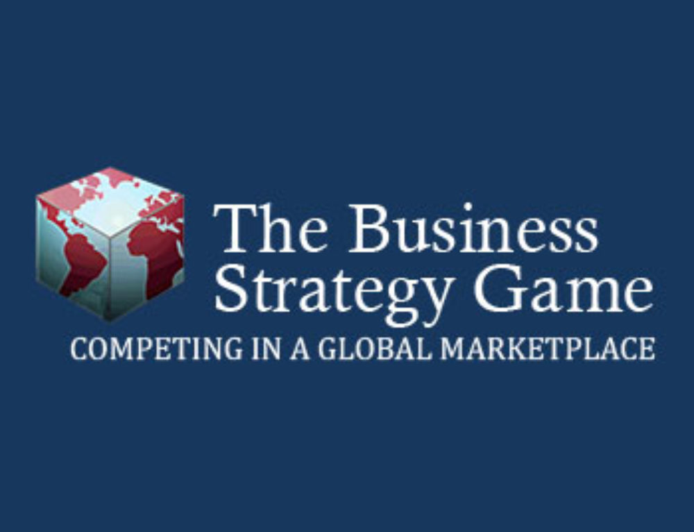 The Bussiness Strategy Game